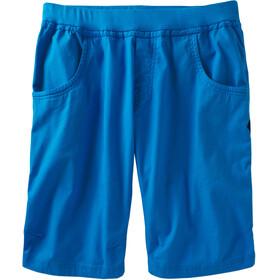 Prana Zander Shorts Men Vortex Blue